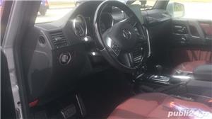 Mercedes-benz G 350 - imagine 7