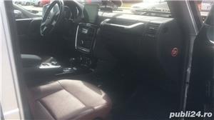 Mercedes-benz G 350 - imagine 9