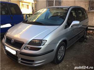 Fiat Ulysse - imagine 3