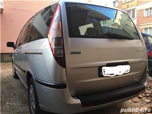 Fiat Ulysse - imagine 4