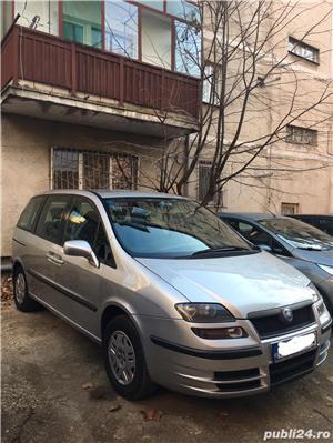 Fiat Ulysse - imagine 1