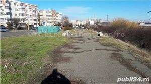 PRET REDUS! Vanzare teren intravilan 1420 mp zona Far Constanta, deschidere 26 m la Bd. 1 Mai Vechi - imagine 2
