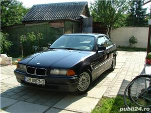 BMW 116 - imagine 1