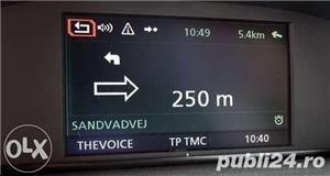 Dvd navigatie mica BMW - Business - Romania / Europa 2018 - imagine 5