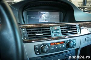 DVD Navigatie BMW seria 1 / 3 / 5 / 6 / X5 / X6 - Professional - Romania 2018 - imagine 1