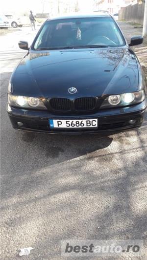 BMW 530 - imagine 1