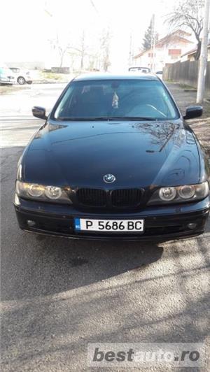 BMW 530 - imagine 2