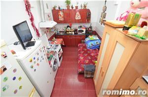 Apartament decomandat cu centrala - imagine 2