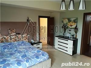 Vila P+1, padure Cernica, 5 camere, 3 bai, lux - imagine 7