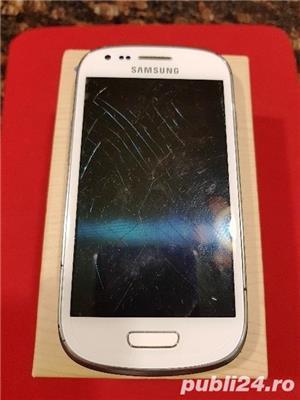 Placa de baza Samsung Galaxy S3 mini GT-I8190N - imagine 1