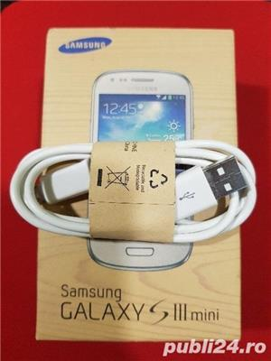 Placa de baza Samsung Galaxy S3 mini GT-I8190N - imagine 4