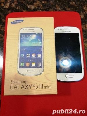 Placa de baza Samsung Galaxy S3 mini GT-I8190N - imagine 2