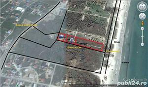 Mamaia nord 562mp,pret 195000€/lot - imagine 3