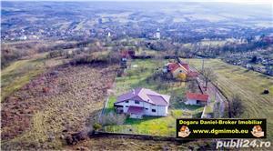 Vand (schimb cu apartament in Deva) vila constructie noua - imagine 4
