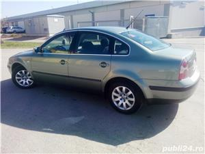 Vw passat GPL - imagine 4