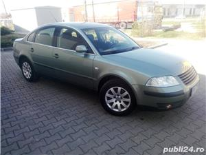 Vw passat GPL - imagine 5