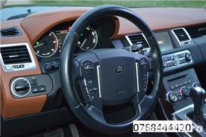 Land rover Range Rover Sport - imagine 6