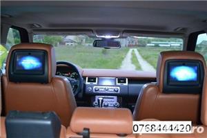 Land rover Range Rover Sport - imagine 7