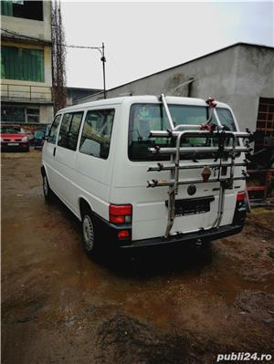Vw t4 Multivan - imagine 4