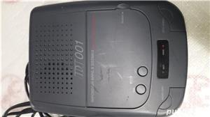 Robot telefonic cu minicaseta IDT model IDT 001  - imagine 1