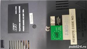 Robot telefonic cu minicaseta IDT model IDT 001  - imagine 4
