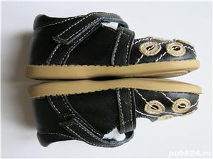 Pantofi barefoot Livie&Luca marime 22, 13.5cm interior - imagine 5
