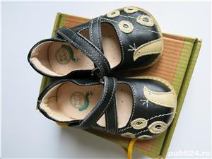 Pantofi barefoot Livie&Luca marime 22, 13.5cm interior - imagine 4