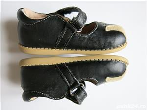 Pantofi barefoot Livie&Luca marime 22, 13.5cm interior - imagine 6