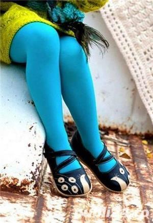Pantofi barefoot Livie&Luca marime 22, 13.5cm interior - imagine 1