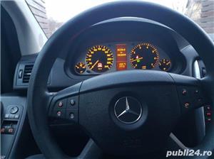 Mercedes-benz B 170 - imagine 5