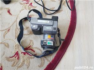 Camera vintage sony cu floppy disk  - imagine 7