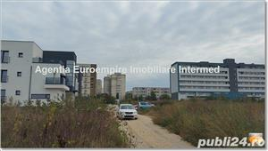 teren de vanzare Constanta zona Campus cod vt 576 - imagine 1