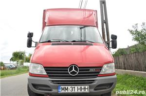Mercedes Sprinter 313 - imagine 6