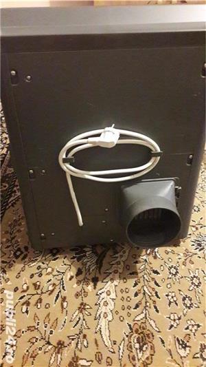 Aer conditionat portabil Yamatsu - imagine 1