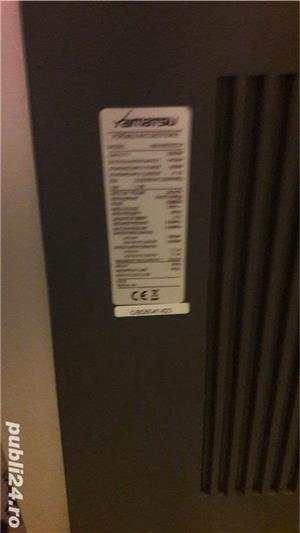 Aer conditionat portabil Yamatsu - imagine 2