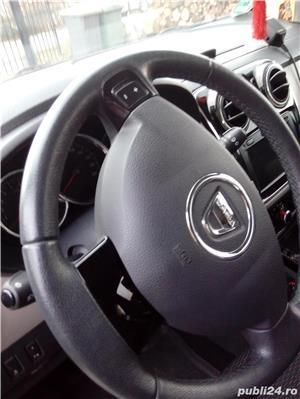 Dacia Lodgy - imagine 2