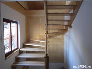 vand casa de vacanta-cabana sau  închiriez in totalitate sau parțial. - imagine 5