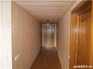 vand casa de vacanta-cabana sau  închiriez in totalitate sau parțial. - imagine 7