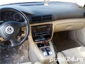 Dezmembrez Volkswagen Passat  - imagine 6