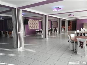 Spatiu comercial restaurant comuna Garbovi Judetul Ialomita - imagine 3