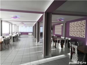 Spatiu comercial restaurant comuna Garbovi Judetul Ialomita - imagine 4