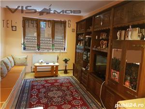 Apartament 3 camere, zona ultracentrala - imagine 2