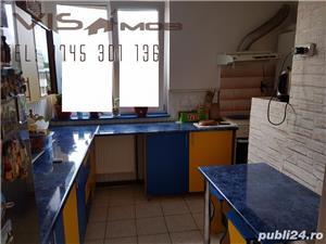 Apartament 3 camere, zona ultracentrala - imagine 4