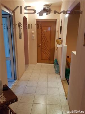 Apartament 3 camere, zona ultracentrala - imagine 3