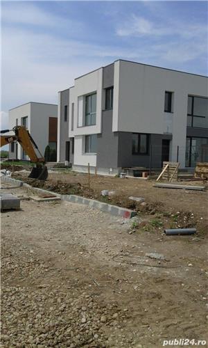 Bolintin-Deal, Ulmi, 15 min metrou Preciziei 10.000 mp intravilan central pretabil investitie  - imagine 10