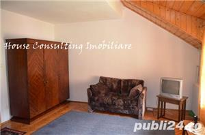Apartament cu 2 camere in vila D+P+2E+M, Busteni-zona Valea Alba  - imagine 3
