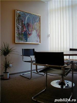 Pache Protopopescu-spatii de birouri/cabinete in cladire de birouri  - imagine 4