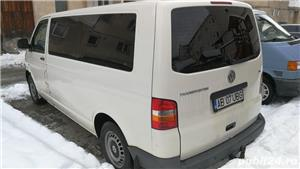 Vw Transporter - imagine 2
