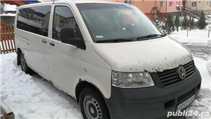 Vw Transporter - imagine 5