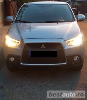 Mitsubishi asx - imagine 1